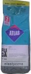 Затирка Atlas Fuga (Elastyczna 001) 1-7мм 2кг белая