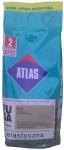 Затирка Atlas Fuga (Elastyczna 019) 1-7мм 2кг светло-бежевая