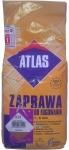 Затирка Atlas 022 1-6 мм 2 кг ореховая, бумажная уп.
