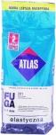 Затирка Atlas Fuga (Elastyczna 201) 1-7мм 2кг тёпло-белая