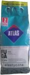 Затирка Atlas Fuga (Elastyczna 200) 1-7мм 2кг холодно-белая