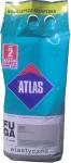 Затирка Atlas Fuga (Elastyczna 202) 1-7мм 2кг пепельная