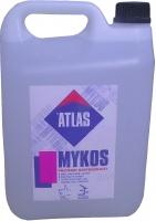 ATLAS MYKOS - противогрибковый препарат 5кг