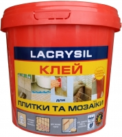 Готовый клей для плитки и мозаики 3 кг