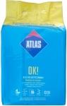 Эластичный клей для плитки Atlas OK 5 кг