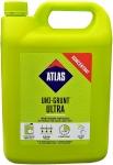 Укрепляющая грунтовка концентрат глубокого проникновения Atlas Uni - Grunt Ultra 4 кг