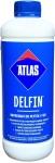 Защитное средство для межплиточных швов Atlas Delfin 1 л.