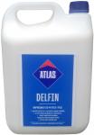 Защитное средство для межплиточных швов Atlas Delfin 5 л.