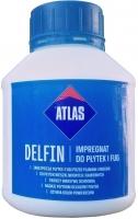Защитное средство для межплиточных швов Atlas Delfin 250 г.