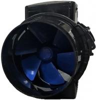 Канальный центробежный вентилятор Домовент ТТ 125