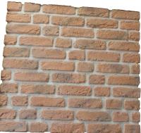 Декоративный камень Кёнигсберг брик 960