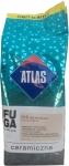 Керамическая затирка для плитки Atlas пастельно - бежевая 018 / 2 кг.