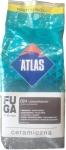 Керамическая затирка для плитки Atlas тёмно - коричневая (024) / 2 кг.