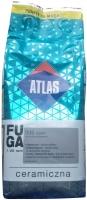 Керамическая затирка для плитки Atlas серая 035 / 2 кг.