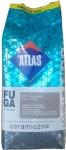 Керамическая затирка для плитки цементная 211 / 2 кг. ТМ Atlas