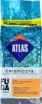 Керамическая затирка для плитки мандариновая 213 / 2 кг. ТМ Atlas