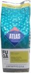Керамическая затирка для плитки авокадо 220 / 2 кг. ТМ Atlas