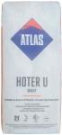 Белый клей/армирование для пенополистирола любого типа Atlas Hoter U B 25кг