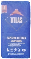 Эластичная клеевая смесь для плитки Atlas 25кг