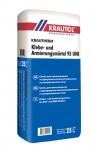 Krautol 95 uni 25 кг универсальная клеевая и армирующая смесь