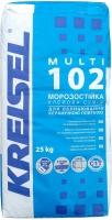 Клей для керамической плитки Kreisel 102, 25 кг