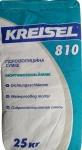 Гидроизоляционная смесь Kreisel 810, 25 кг