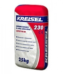 Клей для ваты Kreisel 230 25 кг.