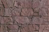 Наружный угол декоративного камня Монблан 104