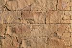 Наружный угол декоративного камня Монблан 1050