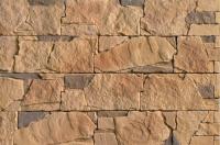 Наружный угол декоративного камня Монблан 1051