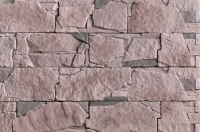 Наружный угол декоративного камня Монблан 110