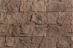 Облицовочный декоративный камень Монблан 160