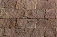 Декоративный облицовочный камень Монблан 160