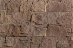 Наружный угол декоративного камня Монблан 160