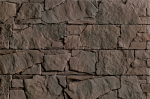Декоративный облицовочный камень Монблан 45