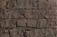 Наружный угол декоративного камня Монблан 45