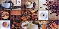 Мозаика Кофейня