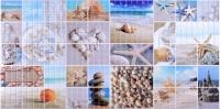 Мозаика Морской Берег