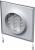 Решетка закрывающаяся Vents МВ 250/150 ВРс