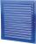 Решётка металлическая Vents МВМ 300 с Ц