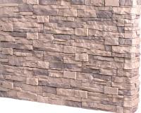 Угол для декоративного камня Небуг 108