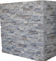 Угол для декоративного камня Небуг 110