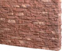 Угол для декоративного камня Небуг 17