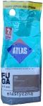 Затирка Atlas Fuga (Elastyczna 120) 1-7мм 2кг тоффи