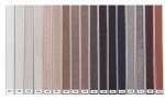 Керамическая затирка для плитки Atlas коричневая 023 / 2 кг.