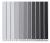 Эластичный санитарный силикон черный 204 Atlas 280 м.л.