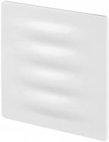 Белая пластиковая панель Vertico 100 системы System+
