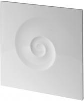 Белая пластиковая панель Vortex 100 системы System+