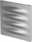 Серебряная пластиковая панель Vertico 100 системы System+