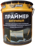 Праймер битумный AquaMast 18 л (16 кг)